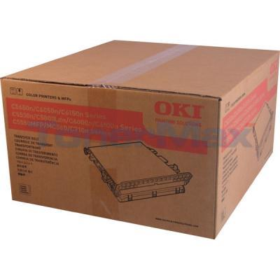 OKIDATA C710 TRANSFER BELT